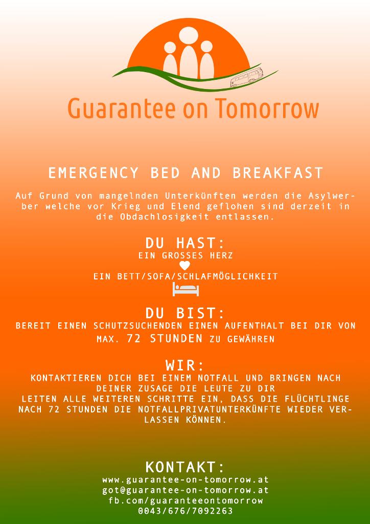 guarantee on tomorrow(1)